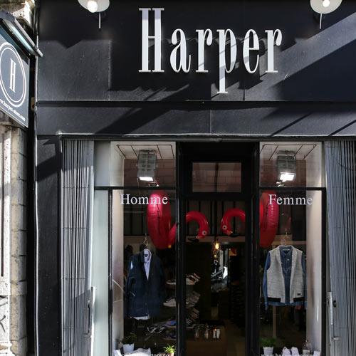 Harper Store