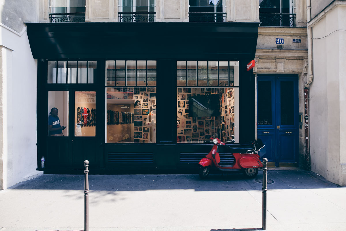 Sneaker City Guide Paris-49