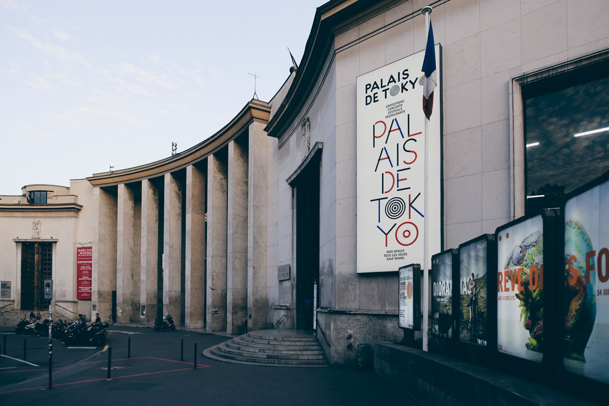 Sneaker City Guide Paris-75