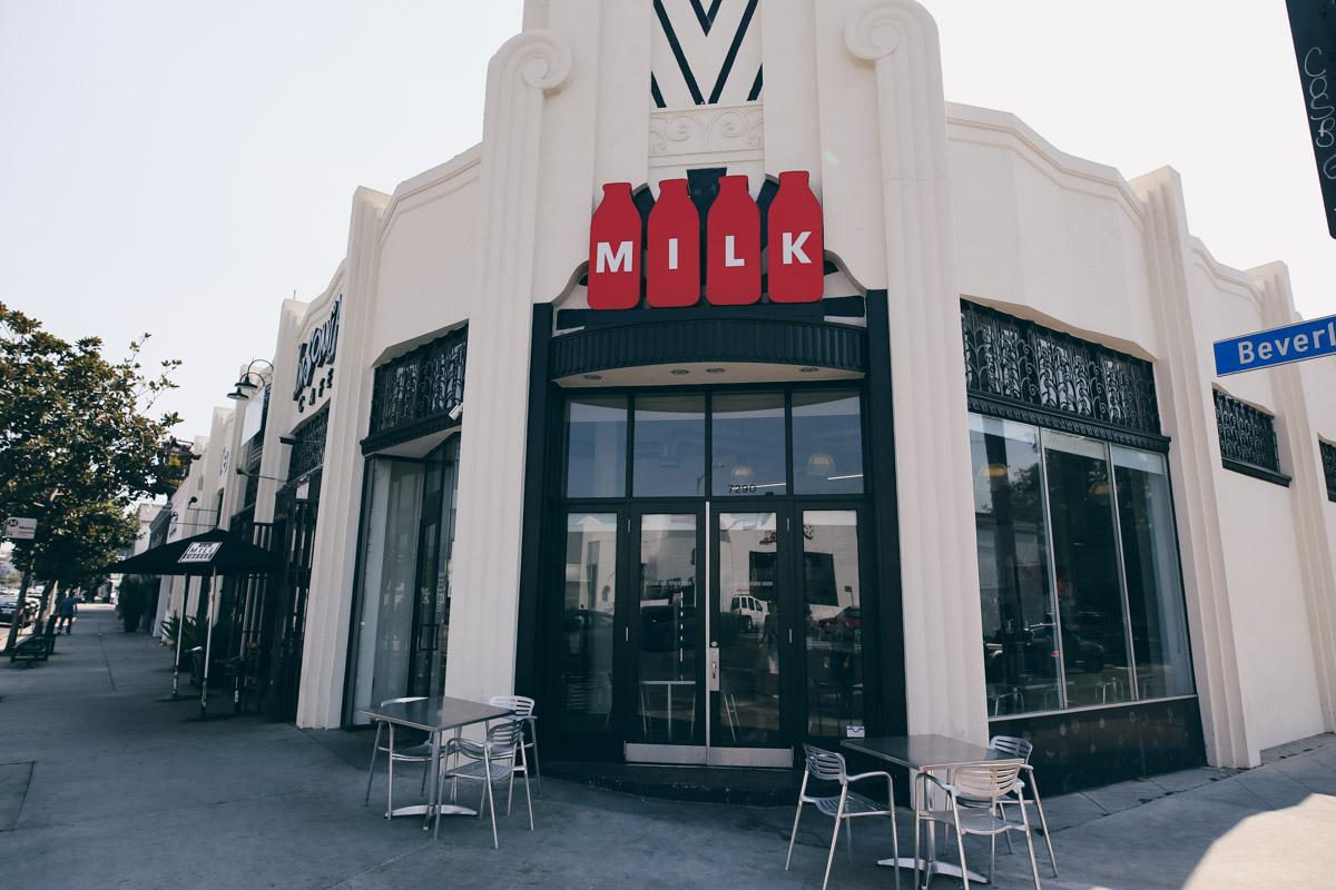 Die Lust Kommode Santa Monica Blvd