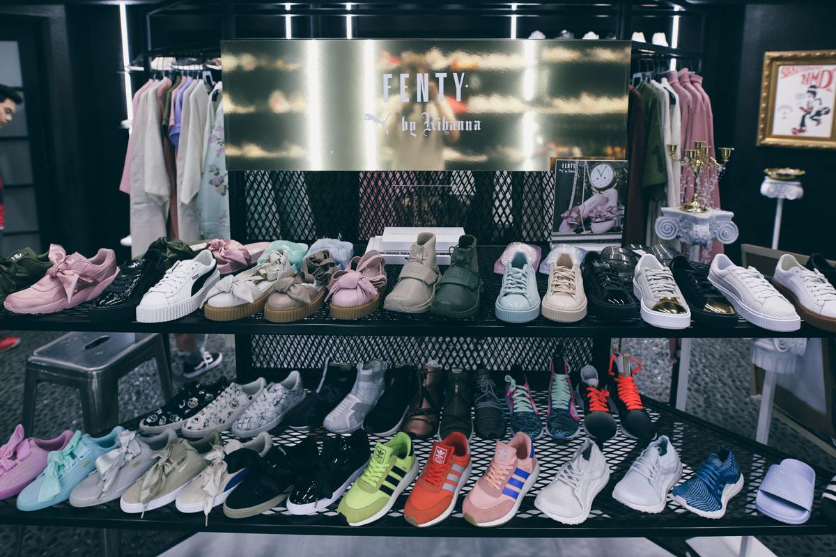 Nice Kicks SF-9259