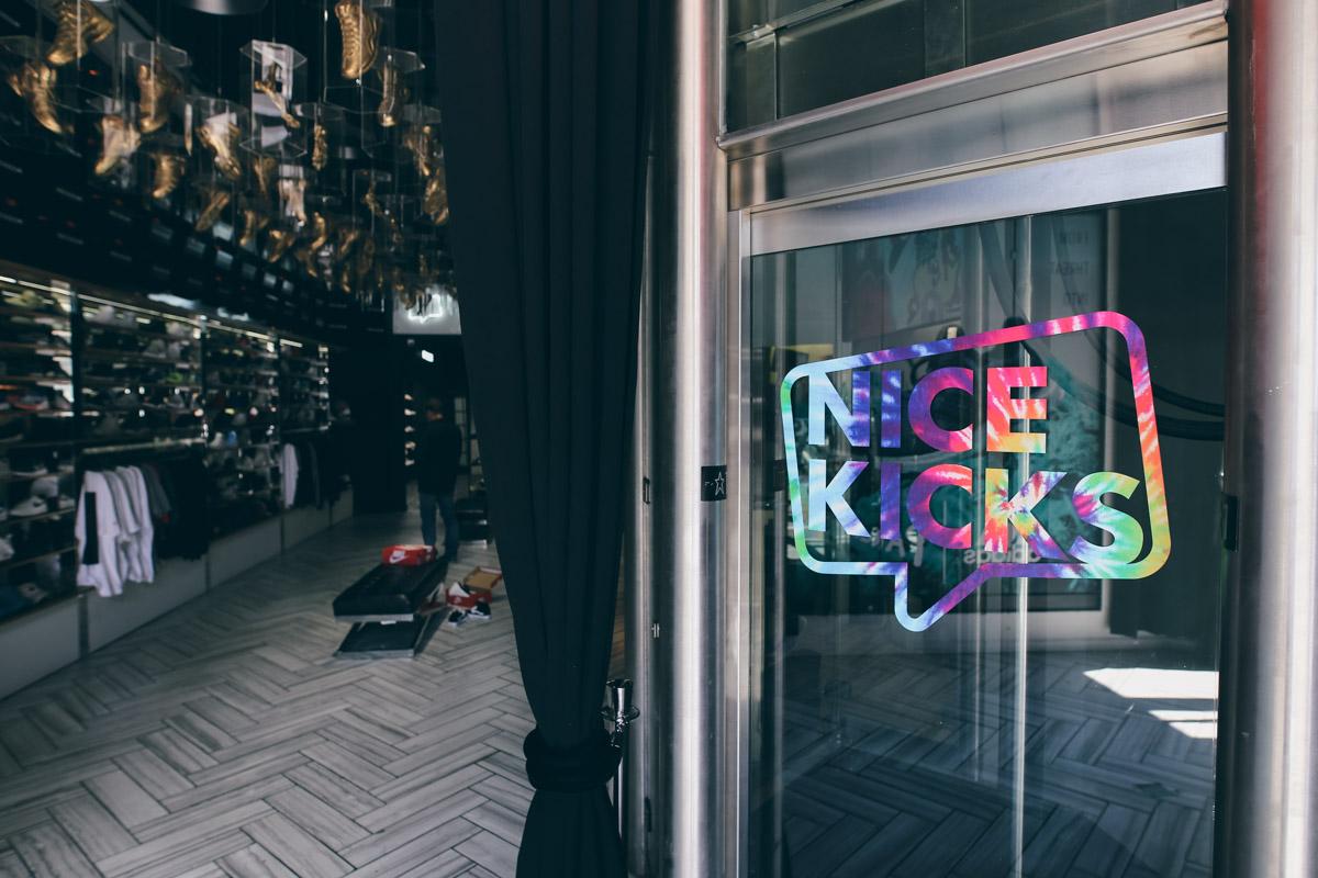 Nice Kicks SF-9315