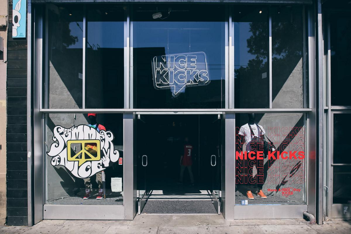 Nice Kicks SF-9379