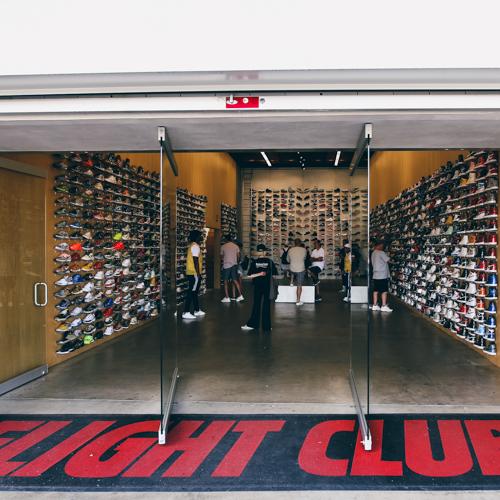 Flightclub LA