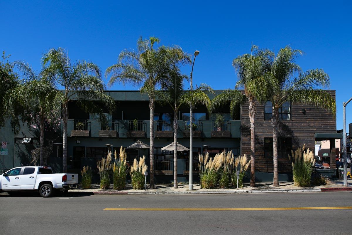 Unsere Hotelempfehlung - Los Angeles