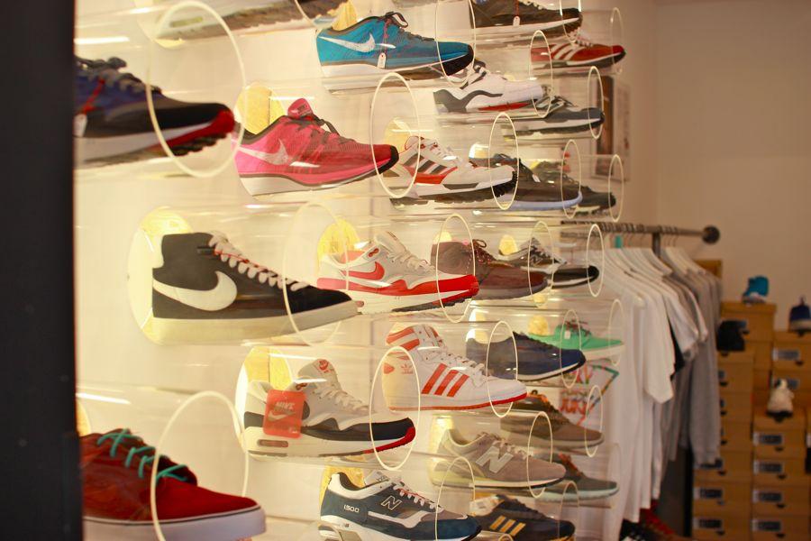 sale retailer 26c70 b47c4 Sneaker-Zimmer.de | Hamburg