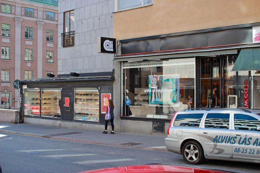 SneakerStockholm