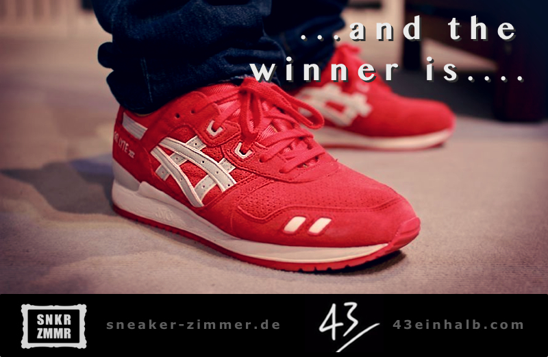 Winner Santa