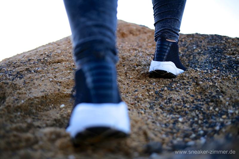 Footscape Desert Chukka