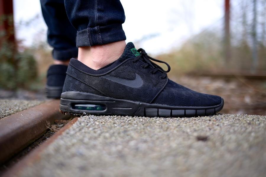 Sneaker | Nike SB Janoski Max