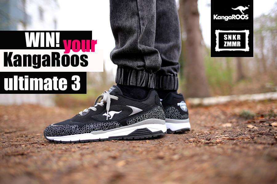 KangaRoos Win