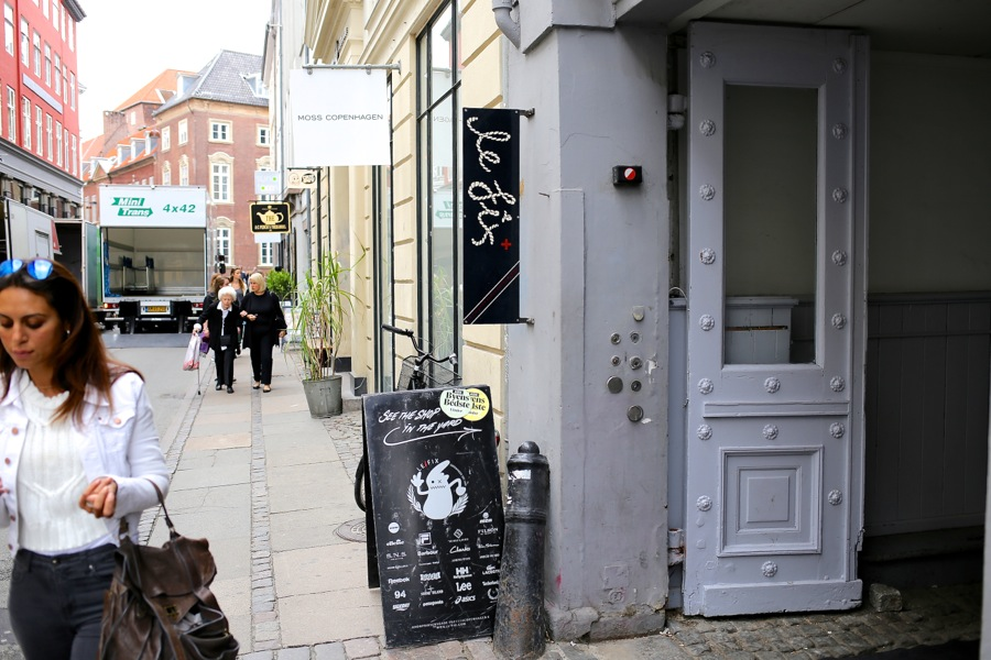 Kopenhagen City Guide