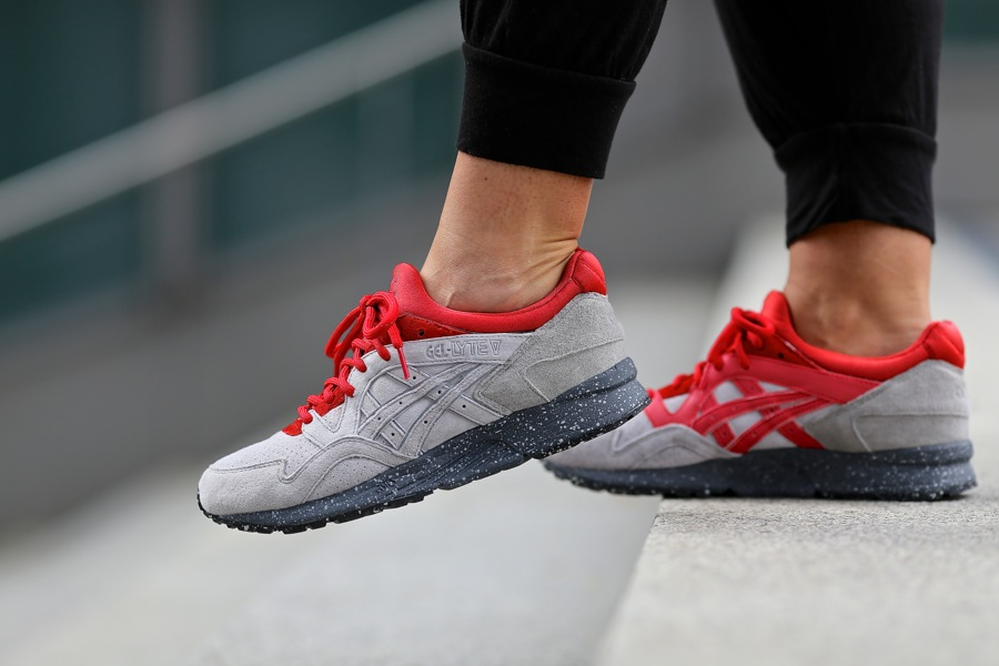 "Asics x Concepts ""Ember"""