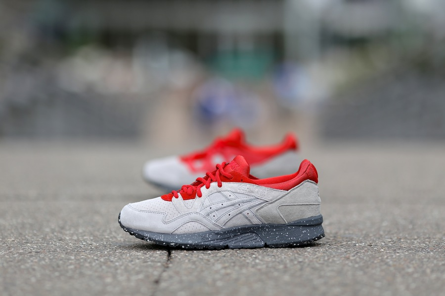 "purchase cheap 1be2f 1c8ff Sneaker-Zimmer.de | Concepts x Asics Gel Lyte V ""Ember ..."