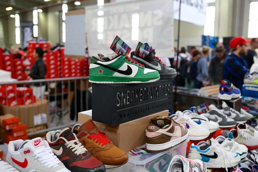 Sneakerness Köln 2014
