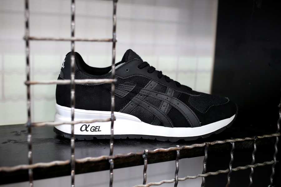 Asics Preview