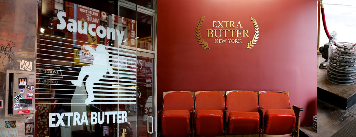 extra butter new york city