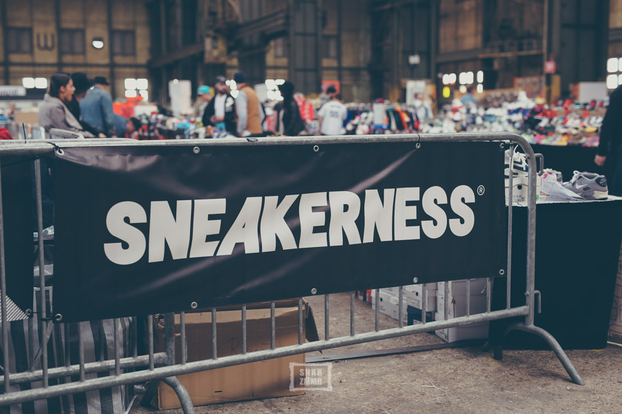 Sneakerness Amsterdam