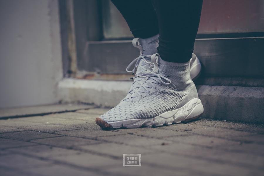 Footscape Magista Grey