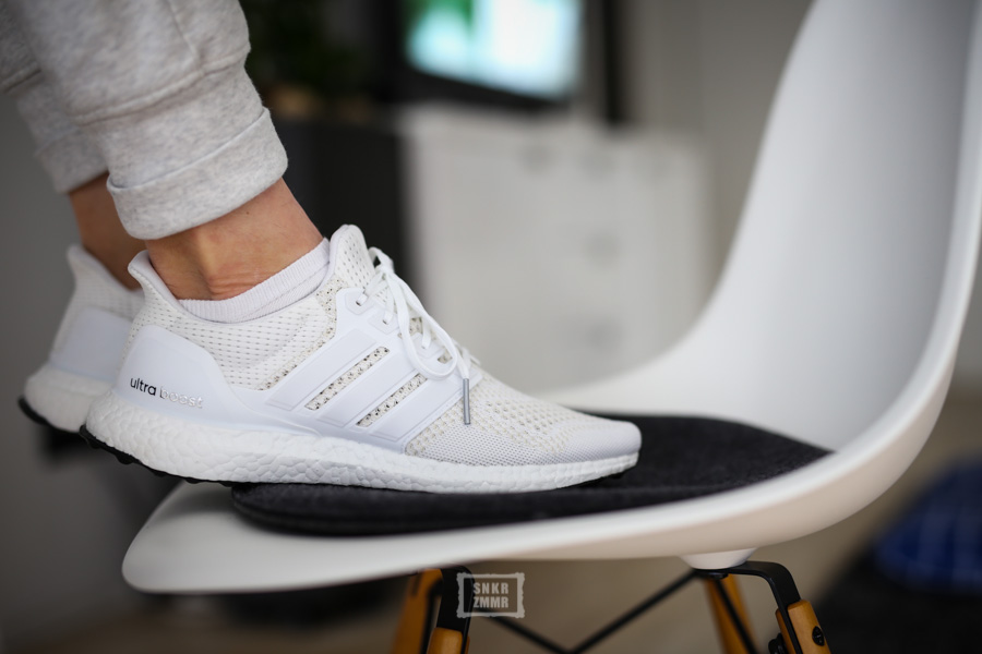 "online store fb5c4 70e99 03 Jun adidas Ultra Boost ""All White"" (Key City Pack) – Be white, live white"