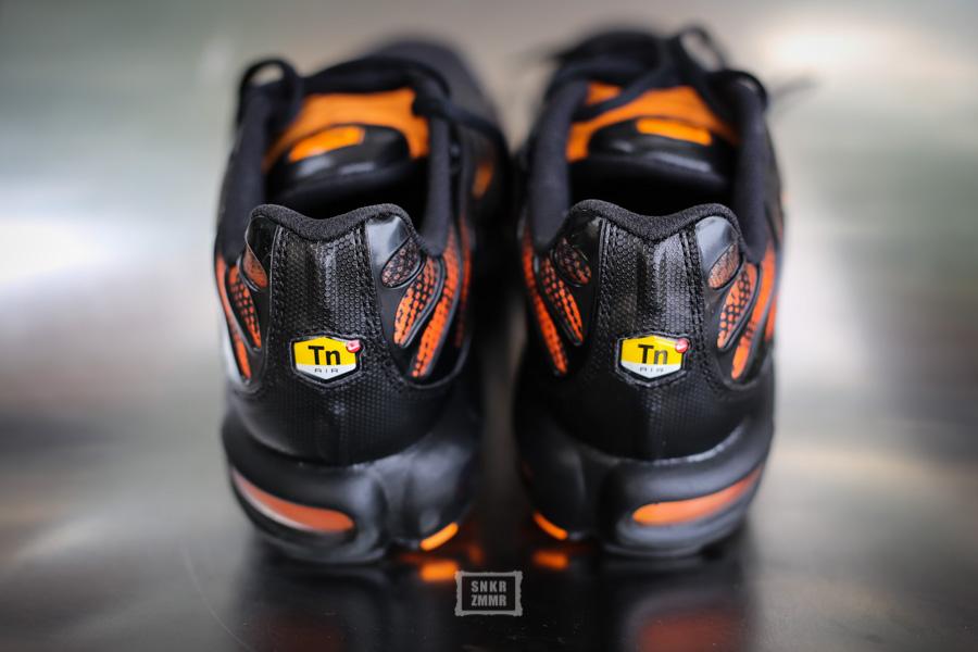 free shipping e53d5 8d20c Sneaker-Zimmer.de  Nike TN1 Foot Locker exclusive – Kompromi
