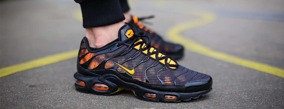 check out dd5f3 7a538 Nike TN1 Foot Locker exclusive – Kompromisslos