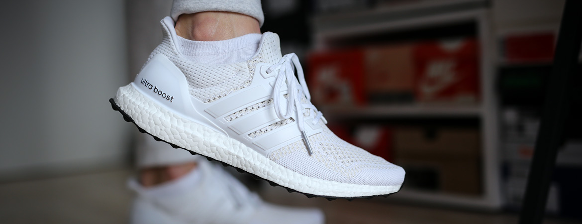 """reputable site 22092 80b39 adidas Ultra Boost """"All White"""" (Key City Pack) – Be white, live white"""