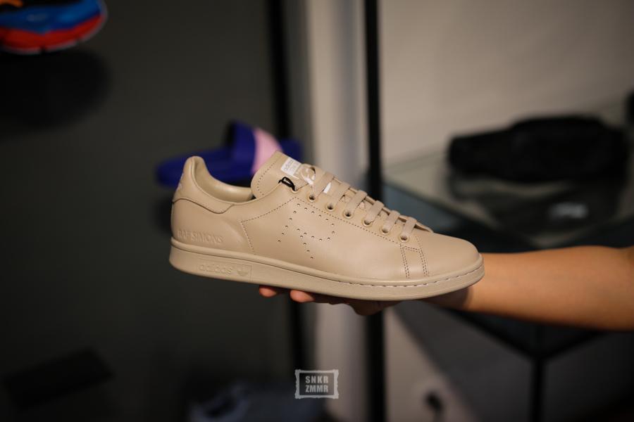 Sneaker | Vom Tubular zum Solemart - Fashion Week