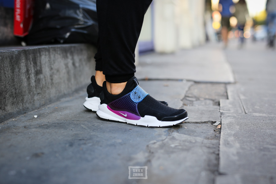 "Sock Dart ""Be True"""