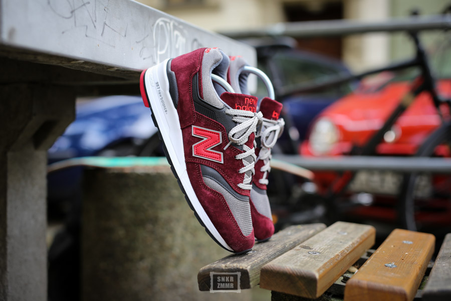NB 997CRG
