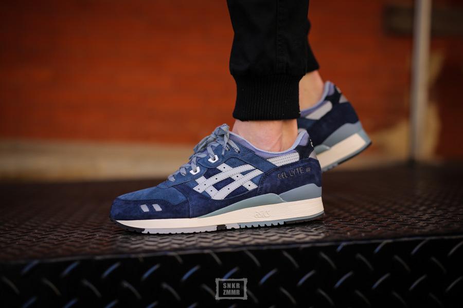 Sneaker | Gel Lyte III