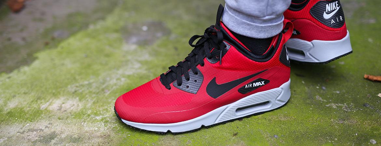 Sneaker | Air Max 90