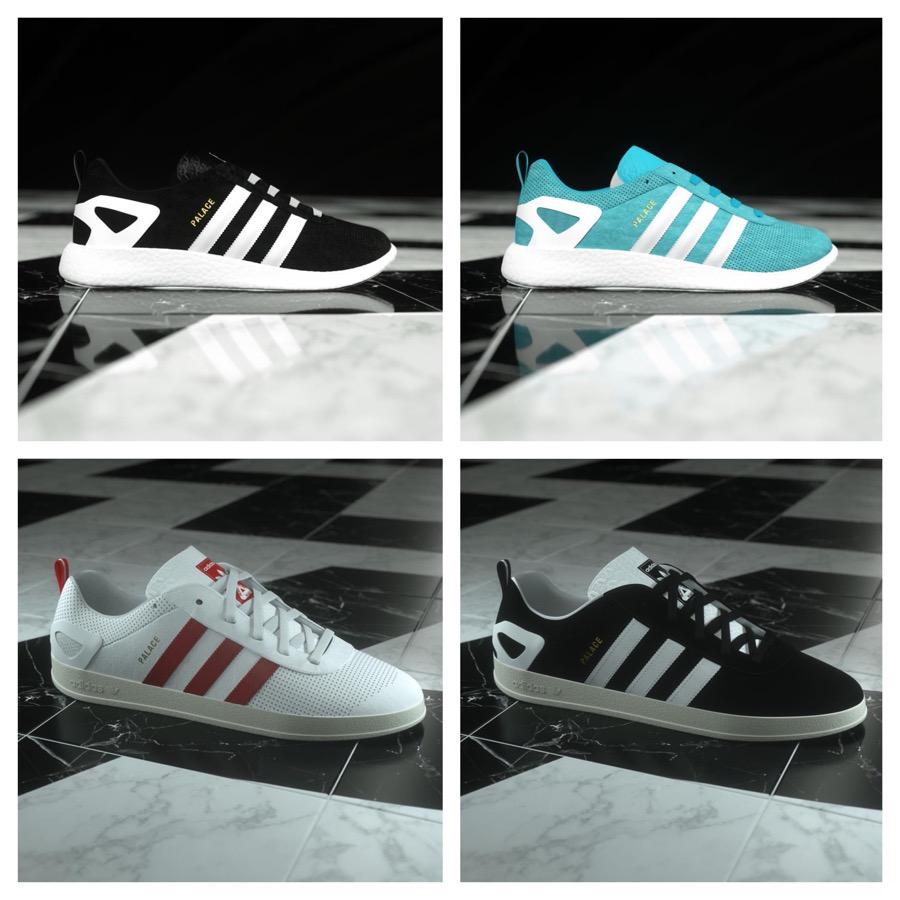 Sneaker | Solebox