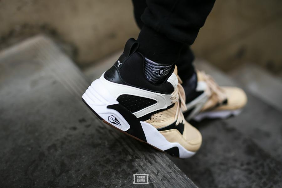 Puma x Monkeytime