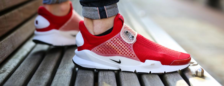 Nike_Sockdart_red