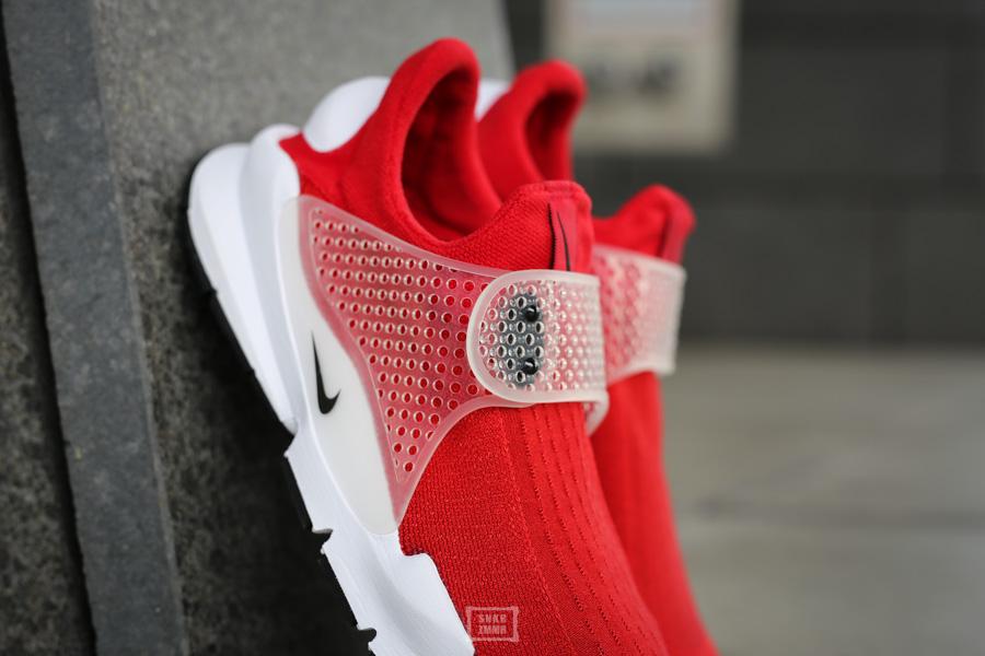 Sock Dart Gym Red-15