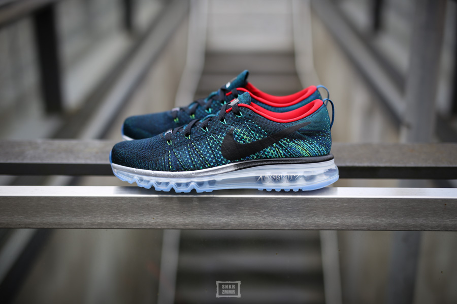 Flyknit Max HTM-10