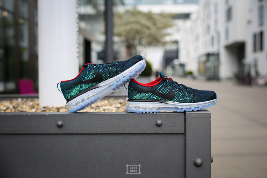 finest selection 1ed02 d8ec8 ... Flyknit Max HTM-12 ...