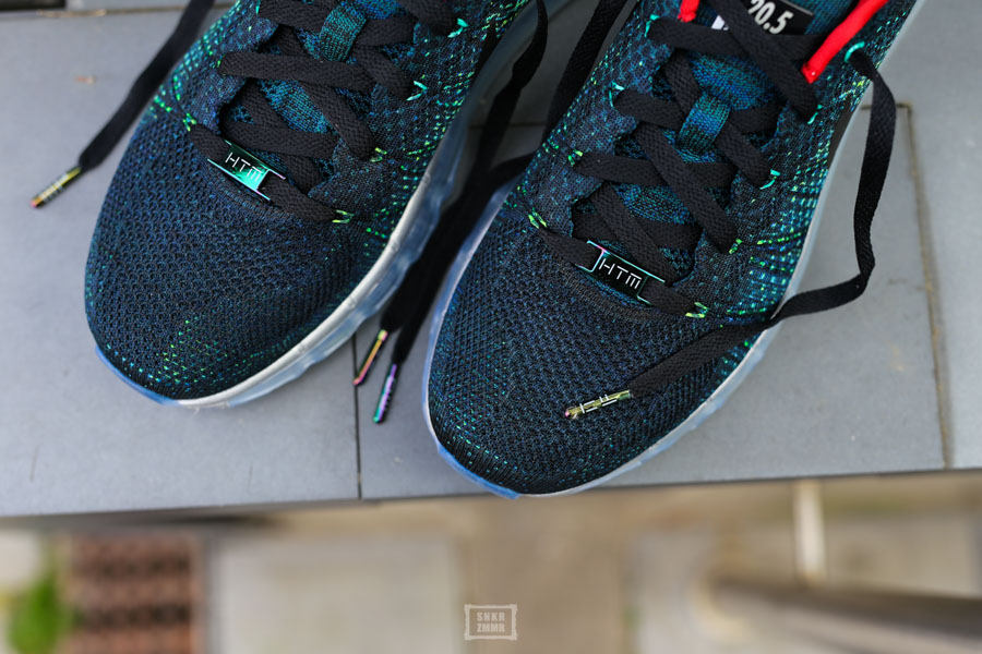 Flyknit Max HTM-15