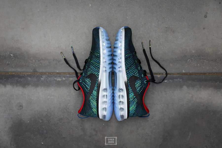 Flyknit Max HTM-16