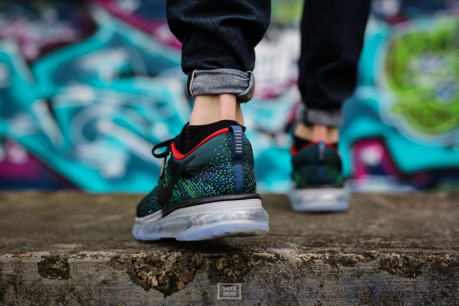 Flyknit Max HTM-3