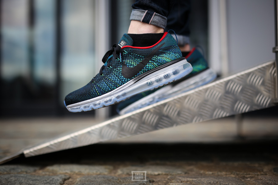 Flyknit Max HTM-5