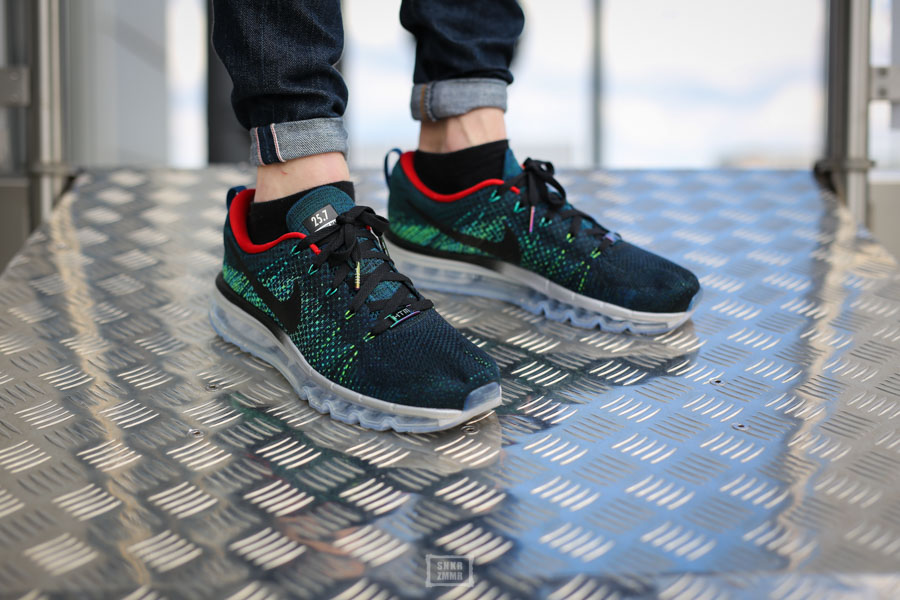 Flyknit Max HTM-6