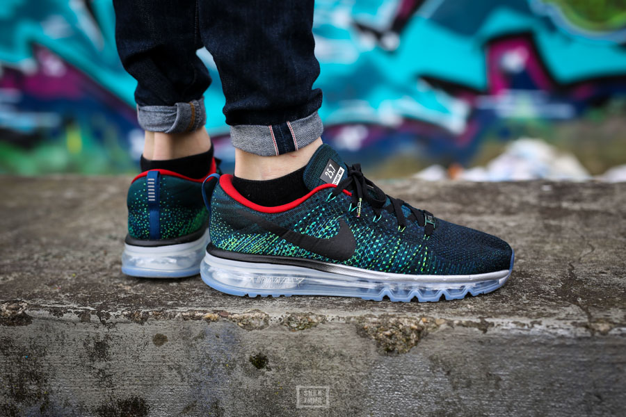 Flyknit Max HTM