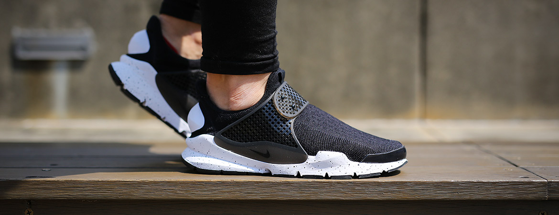 Nike_Sockdart_black