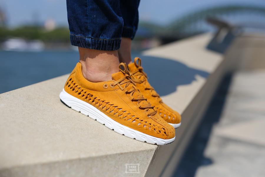 Sneaker | Nike Mayfly Woven – Sandale? Sneaker? Egal!