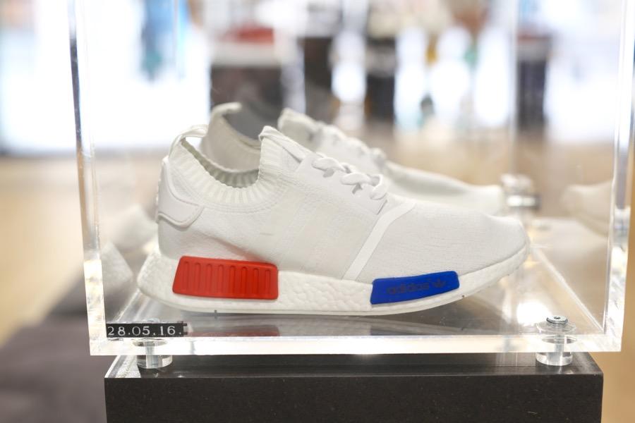 Schuhwerk beliebte Geschäfte erster Blick adidas wm 90 retro