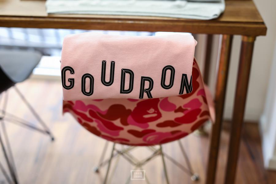 Goudron-2