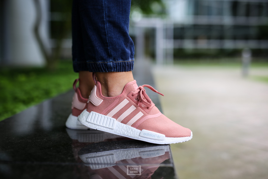 NMD R1 Raw Pink-13