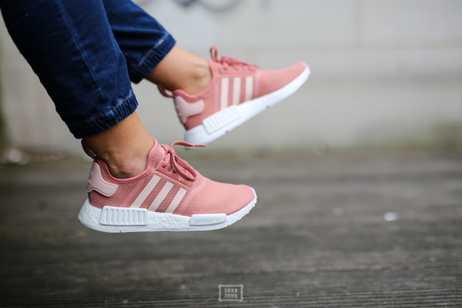 NMD R1 Raw Pink-6